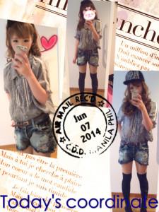 おすすめデート服の画像「ニーハイ」02