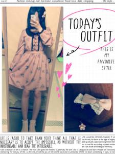 おすすめデート服の画像「ワンピース」02