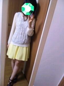 おすすめデート服の画像「スカート」04