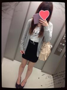 おすすめデート服の画像「スカート」05